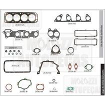 Jogo Juntas Motor Gm Chevette/chevy 1.4/1.6 73/94 - Todos
