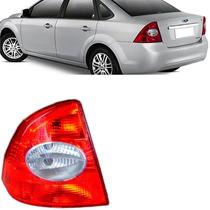 Lanterna Focus Sedan 2009 2010 11 2012 09 10 11 12 13 Esq