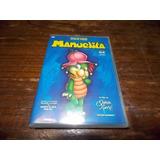 Dvd Original Manuelita - Nueva Sellada!!!