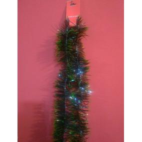 guirnaldas navidad verdes art 793 19 - Guirnalda De Navidad