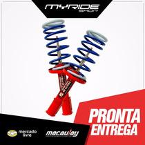 Citroen C3 Macaulay Kit Suspensão Fixa Fixo