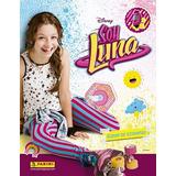 Estampas Sueltas Album Soy Luna Panini
