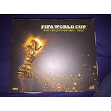 Dvd Fifa World Cup 1930/2006