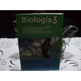 Libro Biologia 3