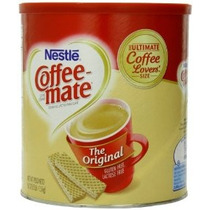 Nestlé Coffee-mate Coffee Creamer, 56 Oz Bote