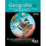 Geografia 2 Aique Es Mundo En Tus Manos