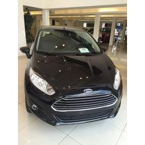 Ford Fiesta Titanium Plus ( 2016/2017 ) Okm Por R$ 64.799,99