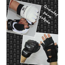Guantes Mma, Kick Boxing, Tae Kwan Do, Karate, Muay Thai