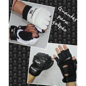 Guantes Mma, Kick Boxing, Tae Kwan Do, Karate, Muay Thai