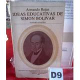 Ides Educativas De Simon Bolivar Armando Rojas