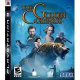 The Golden Compass - A Bússula De Ouro Ps3