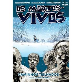 The Walking Dead - Vol: 02 - Caminhos Trilhados