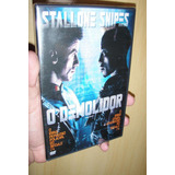 Dvd O Demolidor - Sylvester Stallone & Wesley Snipes Lacrado