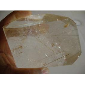 Natural Pedras Quartzo Rutilado Exclusivo Ótimo Presente