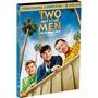 Two And A Half Men - Dois Homens E Meio - 10ª Temporada