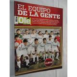 Revista Ole Especial - Huracan Sub Campeon Apertura 2009
