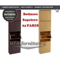 Botinero - Zapatero