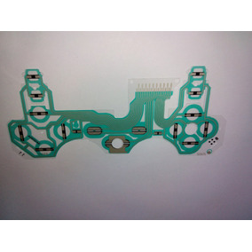 Flat Flex Pelic Circuito Controle Ps3 Saiq160a Original Free