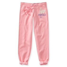 Oferta Aeropostale Pants Rosita Capri Para Dama Talla Xl
