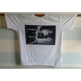 Coleção De Camisetas Sobre Carros E Motos Old School!!!