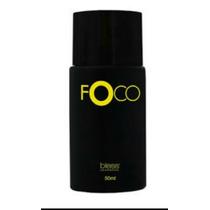 Perfume Foco Família Olfativa Ferrari Black
