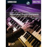 Órgano De Hammond Completa: Melodías, Tonos Y Técnicas