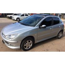 Liquido - Peugeot 206 Xt Premium 5 Puertas- No Permuto