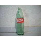 Envases Coca Cola Vidrio Retornable 1 Litro Y Cuarto