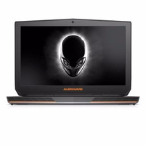 Notebook Alienware Aw17r3-8342slv Tela 17.3 4k I7 980m Gamer