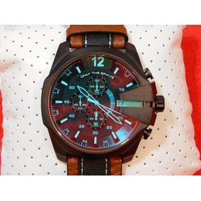 Relógio Diezel Dz4305 Original - Não É Réplica