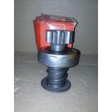 Bendix O Impulsor Perkins Motor De Arranque ( Burro) Reparad
