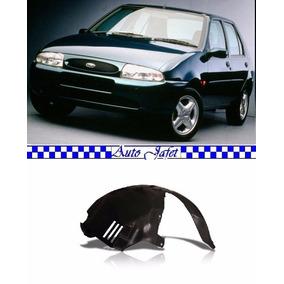 Parabarro Fiesta 96 97 98 1999 2000 2001 2002 Novo Esquerdo