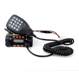Rádio Mini Dual Band 8900 25 Wats