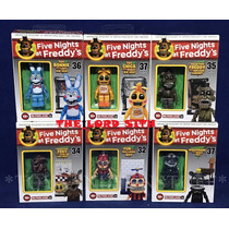 Pack Five Nights At Freddy