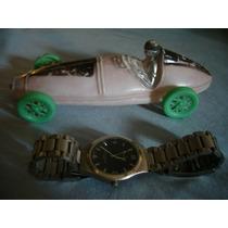 Bolido Plastico Inflado ( Fangio)