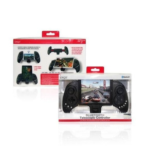 Controle Joystick Bluetooth Gamepad Pc Tablet Ipad E Celular