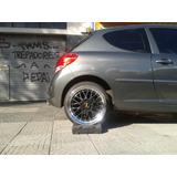 Llantas Deportiva Bbs Lm 17 Ford Peugeot Citroen 4x108 Rhyno