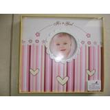 Album De Fotos Do Bebê - - Menina