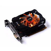 Placa De Video Zotac Geforce Gtx 750 Ti 2gb Gddr5 128bit, Zt