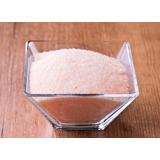 Sal Rosa Himalaia Fino Comestível 100% Original 1kg /c Laudo