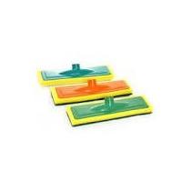 Rodo Espuma Para Limpeza De Azulejo - Sem Cabo - 3 Unidades