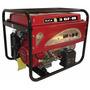 Grupo Electrogeno Generador Electrico Duca-honda 3000
