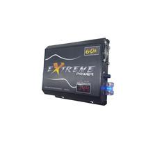 Fonte Automotiva Microprocessada 60a - Extreme Power