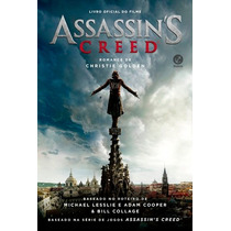 Assassins Creed - Livro Oficial Do Filme - Christie Golden