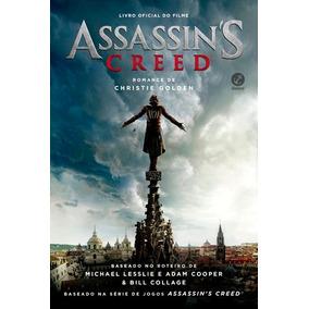 Assassins Creed - Livro Oficial Do Filme - Christie Golden