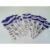 Lote De 10 Stickers Velez Sarsfield - Envíos - Mercado Pago