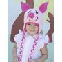 Gorros Tejidos A Crochet Para Bebes, Niñas/os Y Adolescentes
