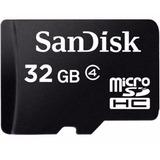 Cartão Memória Micro Sd 32gb Xperia Arc Neo Mini Pro Play X8