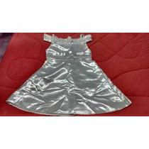 Vestido De Aia - Daminha - Dama De Honra - Casamento