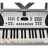 Teclado Profesional Musical Con Boton De Grabacion Genial.